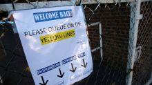 England easing COVID-19 lockdown too soon, scientific advisers warn