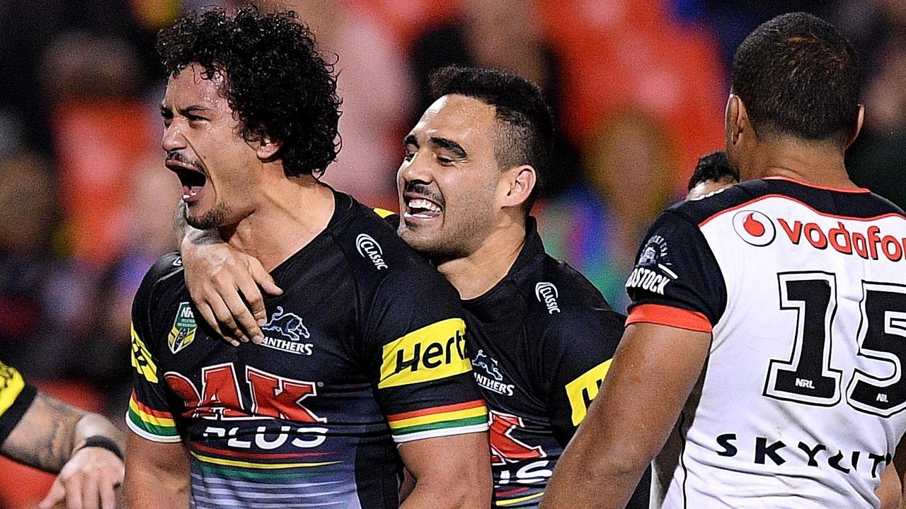 Tyrone may sex scandal nrl amp penrith pathers star 2 - 3 9