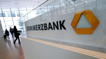 Commerzbank agrees to sell equity markets and commodities business to SocGen