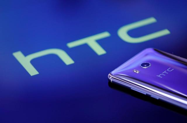 HTC plans to release its first 5G phone in 2020