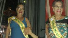Ex-BBB Geralda ganha Miss Bumbum Melhor Idade