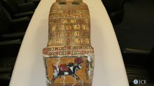 $100 Million in Artifacts Shipped from Egypt & Turkey to US in 2016