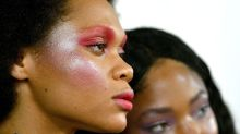 Models in Rihanna's Savage X Fenty New York Fashion Week 2018 Show Wore Fenty Beauty Makeup