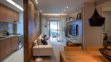 8 dicas para desfrutar ao máximo do espaço em uma sala de estar