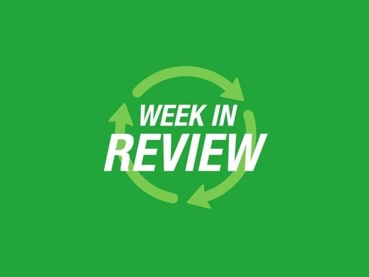 Check out the week that was in Oswego and Illinois.