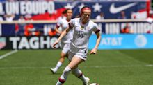USWNT Stock Watch: Who's heading to the World Cup on a high note?