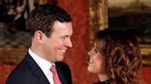 'He has one of the most infectious laughs': Who is Jack Brooksbank, the wine merchant fiancé of Princess Eugenie?