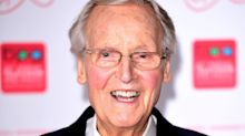 Nicholas Parsons, Sale Of The Century And Just A Minute Host, Dies Aged 96