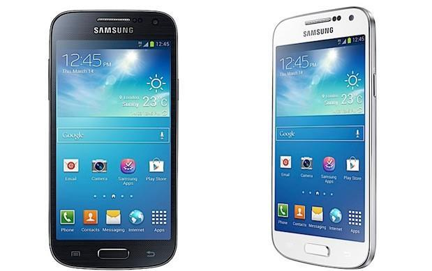 Samsung confirms Galaxy S 4 Mini: 4.3-inch display, 1.7GHz dual-core processor (updated)