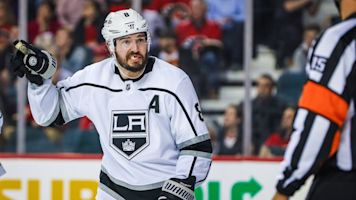 Doughty motivated to lead Kings back