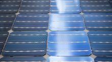 A Mini-Solar Farm Is Floating in a Dam of Liquid Copper Waste