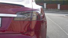 The Tesla-Porsche Battle Is Heating Up
