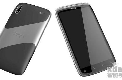 HTC Ignite, Prime, and Pyramid renders surface?