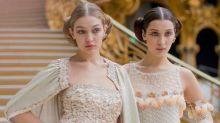 2016 春夏高訂系列時裝騷:Chanel、Dior 熱捧髮髻造型