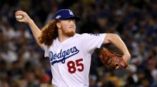 Whicker: Dustin May yet another example of the Dodgers' eye for pitching