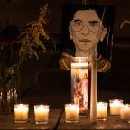 Justice Ginsburg's Death Sparks Supreme Court Vacancy Debate