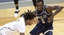 Montana State men vying for tournament bye during Sacramento State series