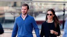 Pippa Middleton and James Matthews Continue Their Honeymoon in Australia
