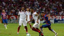 Digão acerta rescisão com o Cruzeiro e fica livre para assinar com o Flu