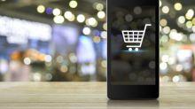 Walmart's E-Commerce Sales Maintain Strong Momentum