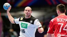 Handball: Paul Drux: Vom kleinen Verlierer zum großen Gewinner