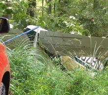 Two dead following plane crash in New Castle County, officials say