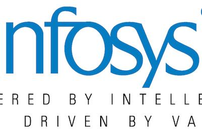 Report: IT provider Infosys overbilled Apple, CEO and CFO on the way out