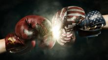 America Is About to Overtake Russia in This Key Global Battle