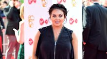 Scarlett Moffatt hilariously claps back after trolls criticise her 'unflattering' BAFTA's dress