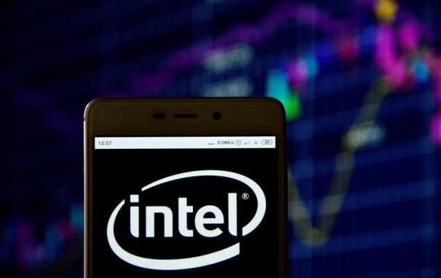 News post image: Intel (INTC) Halts Share Buyback on Coronavirus Concerns
