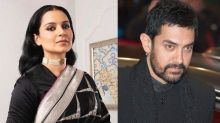 Kangana Ranaut Questions Aamir Khan's Turkey Visit; Says 'I Want Him To Come Clean On This Matter'