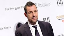 Adam Sandler's Twitter Account Hacked