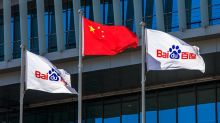 After Earnings Miss, Baidu Stock Can Get Even Cheaper