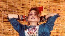 Madonnas legendärste Fashion-Momente