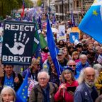 More than 100,000 sign letter demanding Final Say on Brexit in less than 24 hours