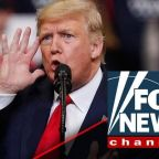Trump Lashes Out at Fox News After Poll Shows Him Down in Key States