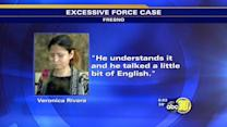 Surprise witness talks in FPD excessive force case