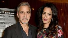Amal Clooney Is Still a Powerful International Lawyer, Celebrity-Adjacent or Not