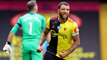 Troy Deeney: Watford have turned a corner