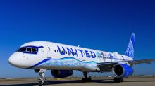 United Airlines President No Longer Counting on Quick 'Snap Back'