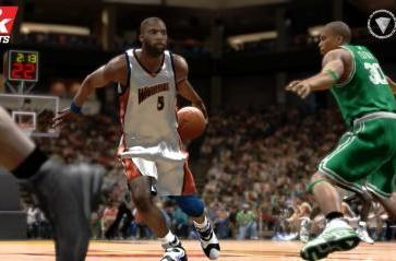 PS3 Fanboy review: NBA 2K8