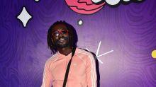 Jonathan Azevedo quer ser exemplo para meninos negros: 'Lembro da minha infância'
