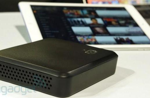 Simple.TV's second-gen DVR streams to mobile apps, ships December 12th for $249 (hands-on)