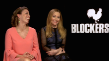 'Blockers' director Kay Cannon on the importance of seeking diversity in film and TV