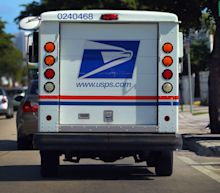 A U.S. Postal Worker Has Been Found Fatally Shot Inside a Mail Truck in Texas