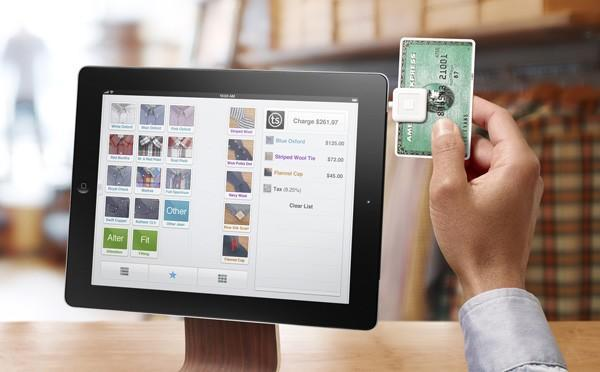 Square now available at Walgreens, Staples and FedEx Office