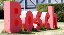 Bosch to invest 17 billion rupees in India over next three years