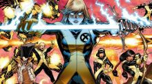 X-Men Spin-Off New Mutants Bags 2 New Writers