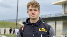 Ed Orgeron, LSU Football Building that Fence Around Louisiana Recruiting