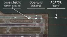 'Where is that guy going? He's on the taxiway': How too much information nearly caused an aviation disaster
